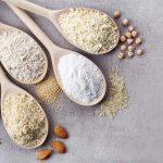 Die richtigen Mehle bei einer Glutenunverträglichkeit