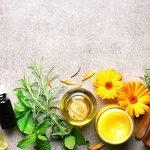 Sinnesreise mit ätherischen Ölen