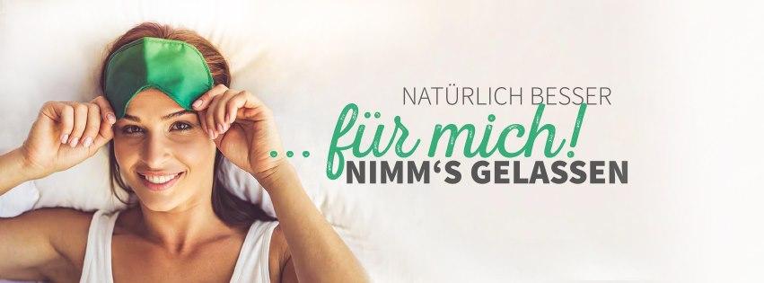Nimm's gelassen - Reformhaus Bacher Stress im Alltag