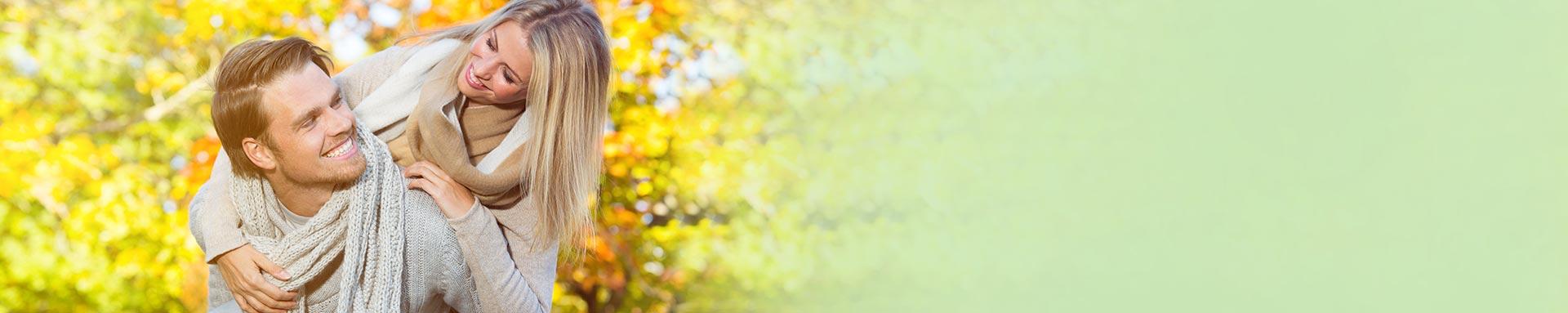 Fit und entspannt durch den Herbst