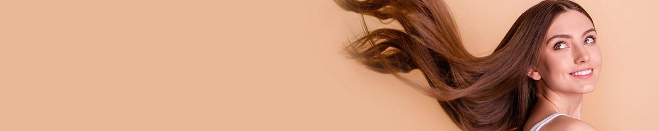Natürliche Haarfarben