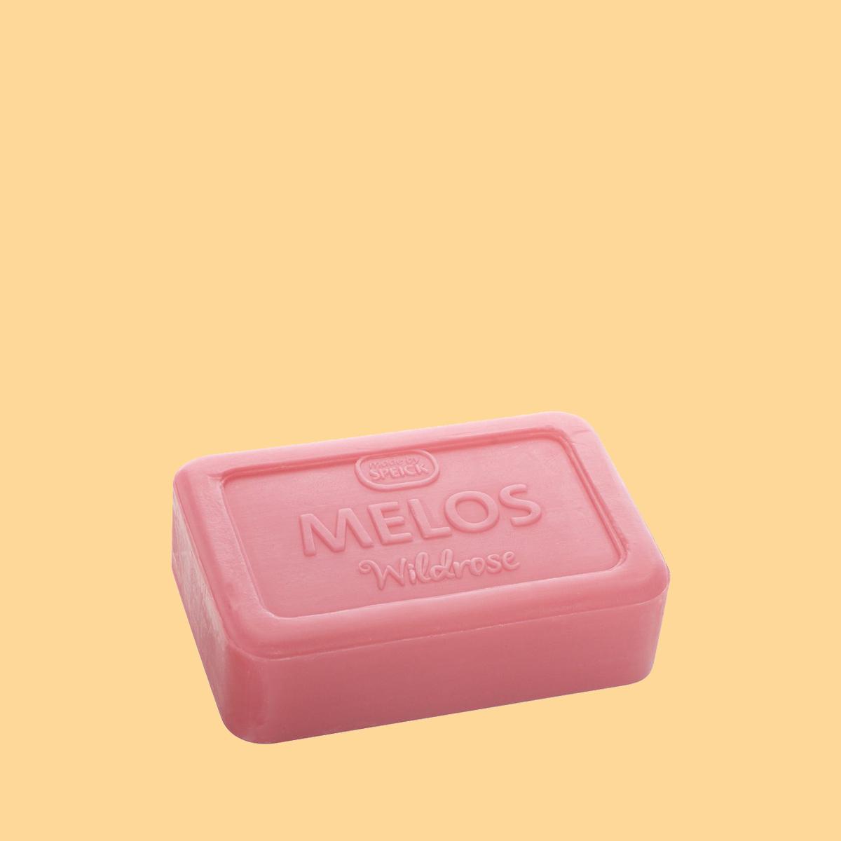 SPEICK Melos Wildrosen-Seife