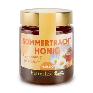 BETTERLIFE Sommertracht Honig flüssig