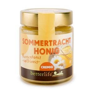 BETTERLIFE Sommertracht Honig cremig