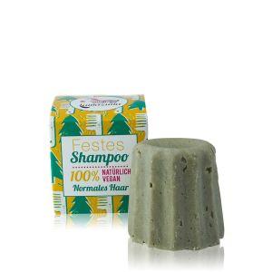 LMZ festes Shampoo Waldkiefer - normales Haar