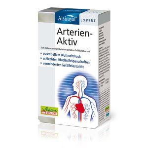 EXPERT Arterien-Aktiv