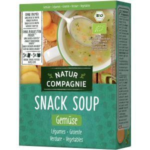 Snack Soup Gemüse