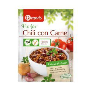 Fix für Chili con Carne, bio