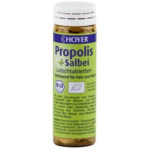 Propolis + Salbei