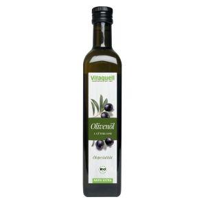 Olivenöl Bio, EU 1. Güteklasse, nativ extra