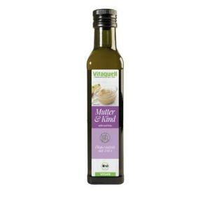 Mutter & Kind-Öl Bio + DHA