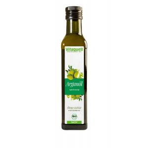Argan-Öl Bio nativ, kaltgepresst