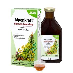 Alpenkraft® Bronchial-Husten-Sirup