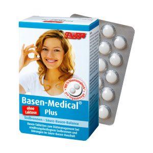 Flügge® Basen-Medical® Plus Tabletten 120 Tbl
