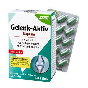 Gelenk-Aktiv Kapseln 60 Kps