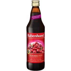 Cranberry Muttersaft