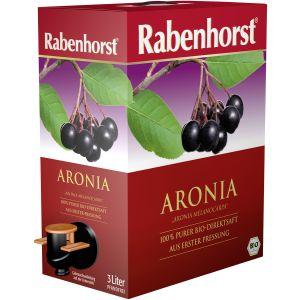 Rabenhorst Aronia Muttersaft BIO