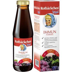 Rotbäckchen Vital Immun Formel
