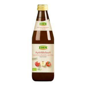 Apfeldicksaft bio