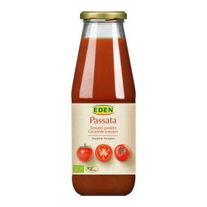 Passata - Passierte Tomaten bio