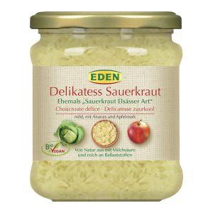Delikatess Sauerkraut