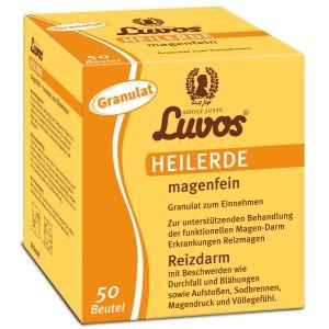 Luvos-Heilerde magenfein Granulat