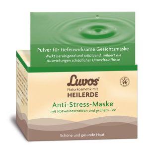 Luvos-Heilerde Pulver-Maske Anti-Stress