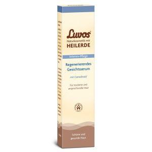 Luvos-Heilerde regenerierendes Gesichtsserum