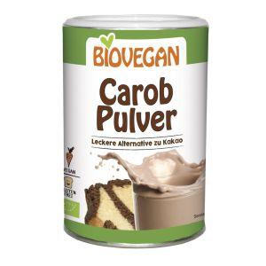Carob Pulver, BIO