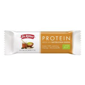 Vitalschnitte Protein