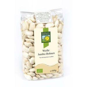 BOHLSENER MÜHLE Weiße Jumbo-Bohnen