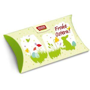 Frohe Ostern! Nougat Pralinen im Geschenkkarton