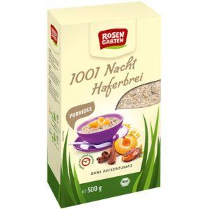 Porridge 1001-Nacht-Haferbrei