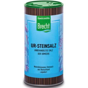 Ur-Steinsalz - Streuer