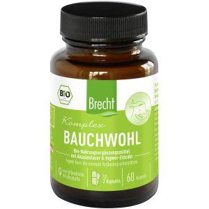 Brecht Komplex Bauchwohl Nahrungsergänzungsmittel