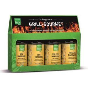 Geschenk-Set Grill-Gourmet