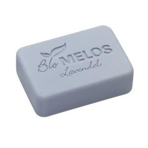 Melos Bio Pflanzenölseife Lavendel