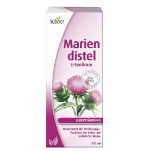 Mariendistel L-Tonik