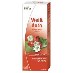 Weißdorn HK Tonikum