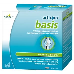 arthoro basis