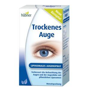 Trockenes Auge Spray