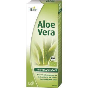 Aloe Vera BIO-Pflanzensaft