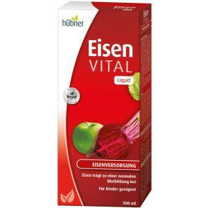 Hübner Eisen Vital® Liquid