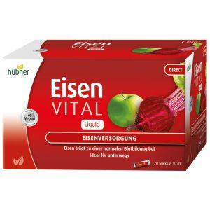 Hübner Eisen Vital® Liquid DIRECT