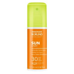 SUN SPORT Kühlendes Sonnen-Spray LSF 30