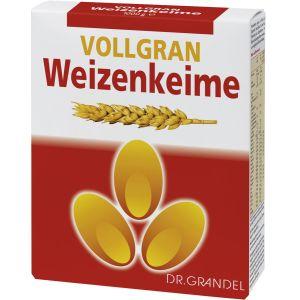VOLLGRAN Weizenkeime