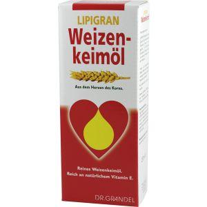 LIPIGRAN Weizenk.Öl