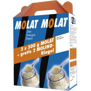 MOLAT Doppelpack mit Molino