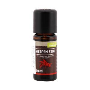 Wespen-Stop 10 ml - Abwehrmittel zum Fernhalten von Wespen