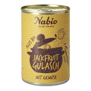 Nabio Jackfruit Gulasch